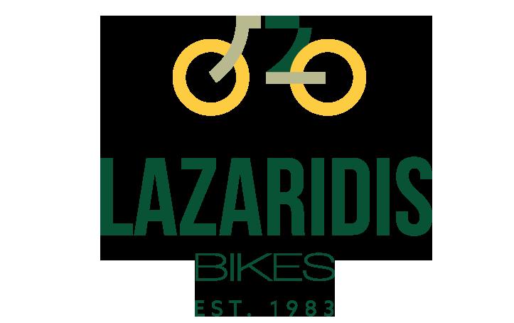 Lazaridis Bike